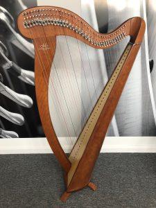 Second-hand - Camac Harps Wales : Camac Harps Wales