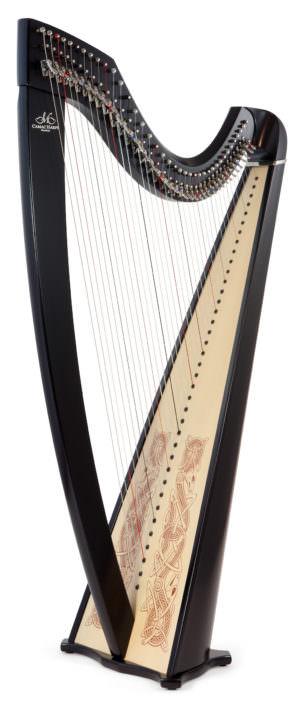 Celtic Isolde / Isolde classique